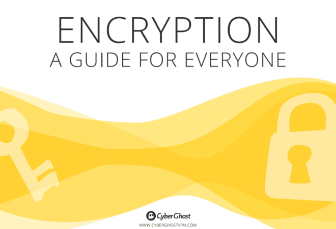 CyberGhost Encryption