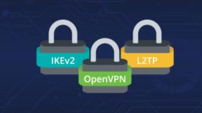 IPVanish Encryption
