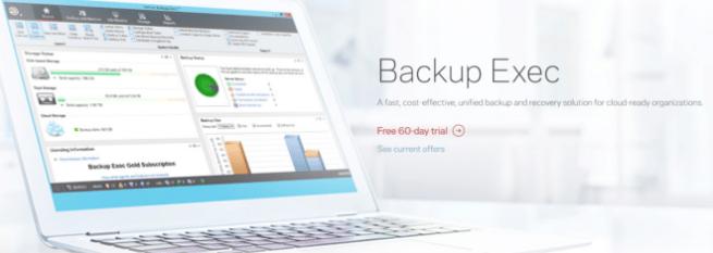 Symantec (Veritas) Backup Exec